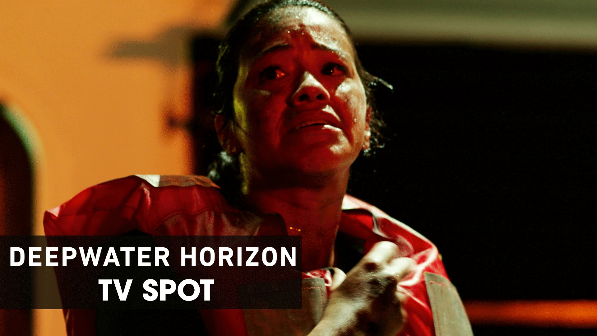 Deepwater Horizon (2016 Movie) Official TV Spot – 'Survive The Impossible'