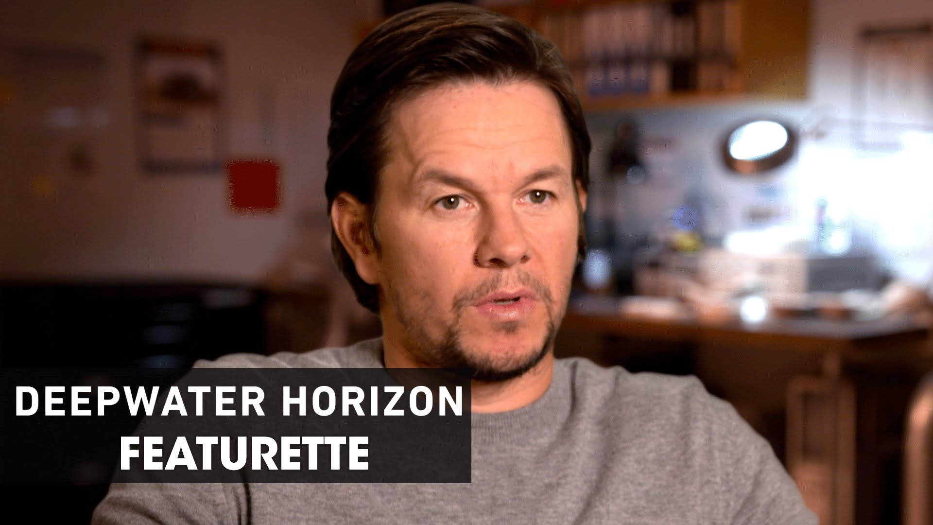 Deepwater Horizon (2016 Movie) Official Featurette – 'Heroes'