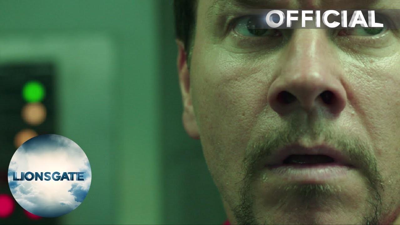 Deepwater Horizon – Official Trailer – In Cinemas Sep 2016