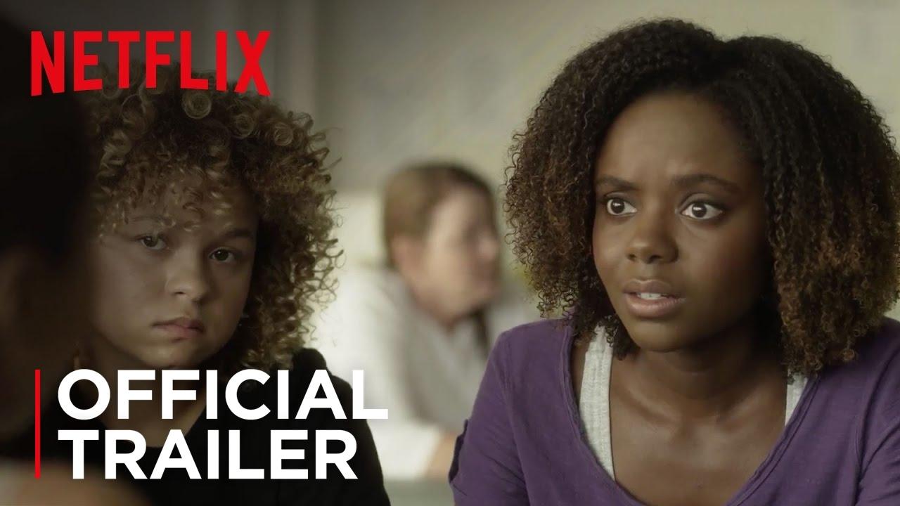 Deidra & Laney Rob a Train – Official Trailer