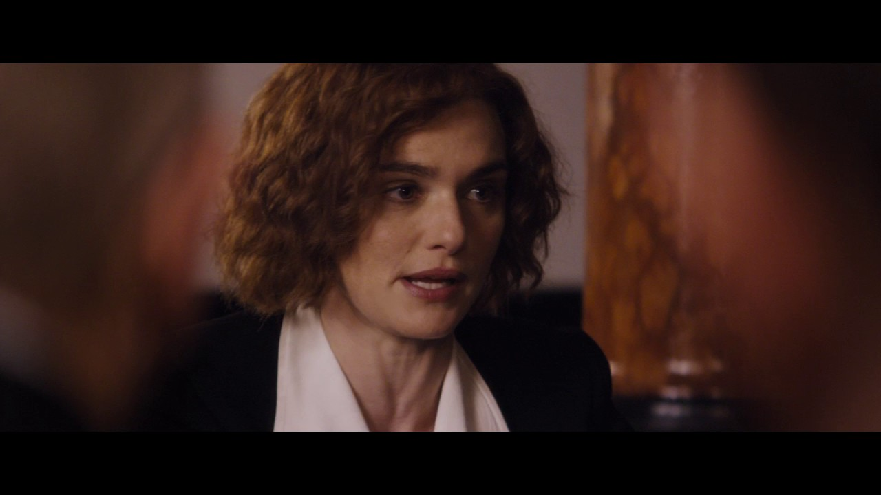 DENIAL – TRUTH BAFTA TV SPOT [HD]
