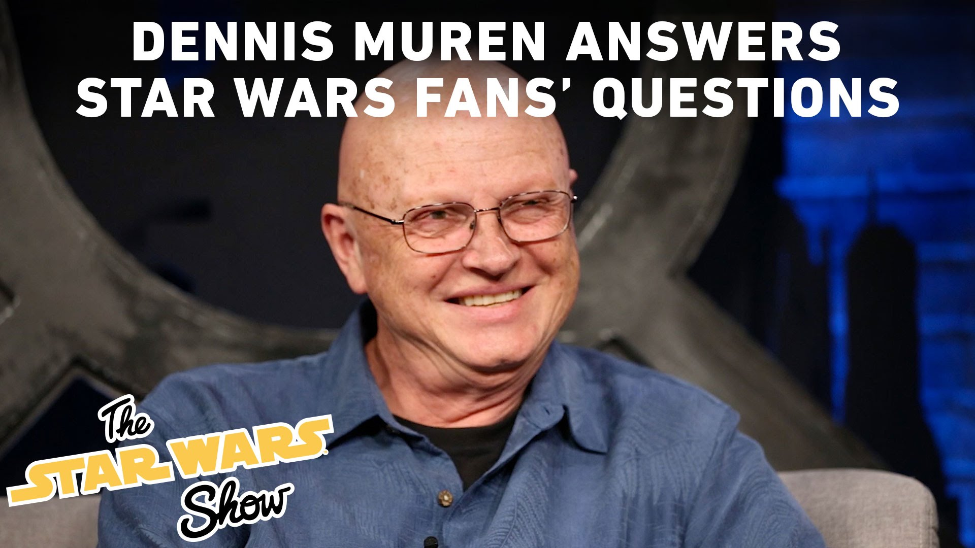 Dennis Muren Answers Star Wars Fans' Questions – Extended Interview