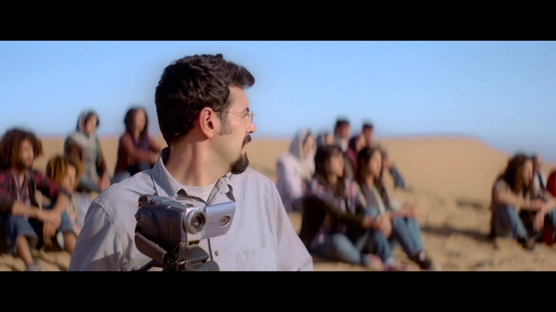 Desert Dancer- Trailer