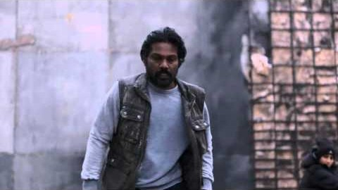 Dheepan – Clip 'No Fire Zone' – in cinemas April 8th