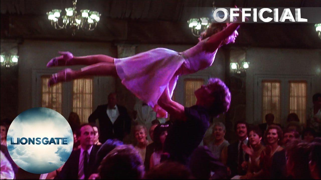 Dirty Dancing – 30th Anniversary Trailer – In Cinemas February 14