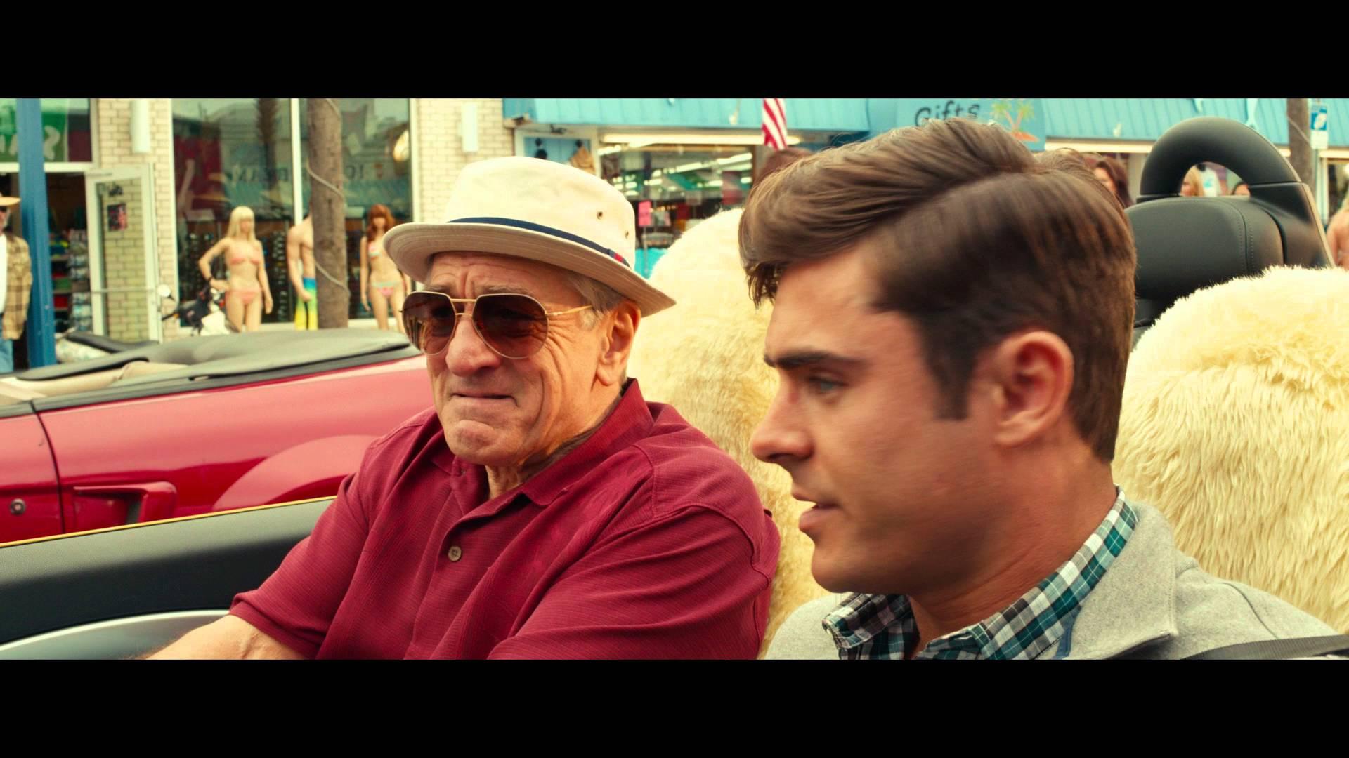 "Dirty Grandpa – clip ""Daytona Beach"" – In cinemas from Jan 25"