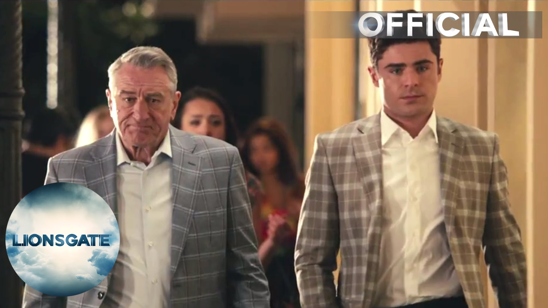 Dirty Grandpa – Official Trailer – In Cinemas January 22nd 2016