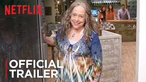Disjointed – Official Trailer [HD]