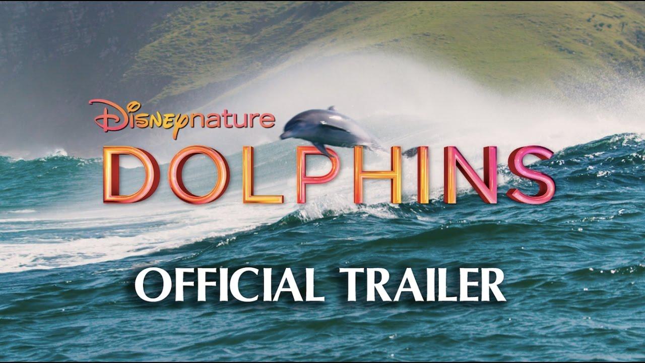 Disnenature's Dolphins – Official Trailer