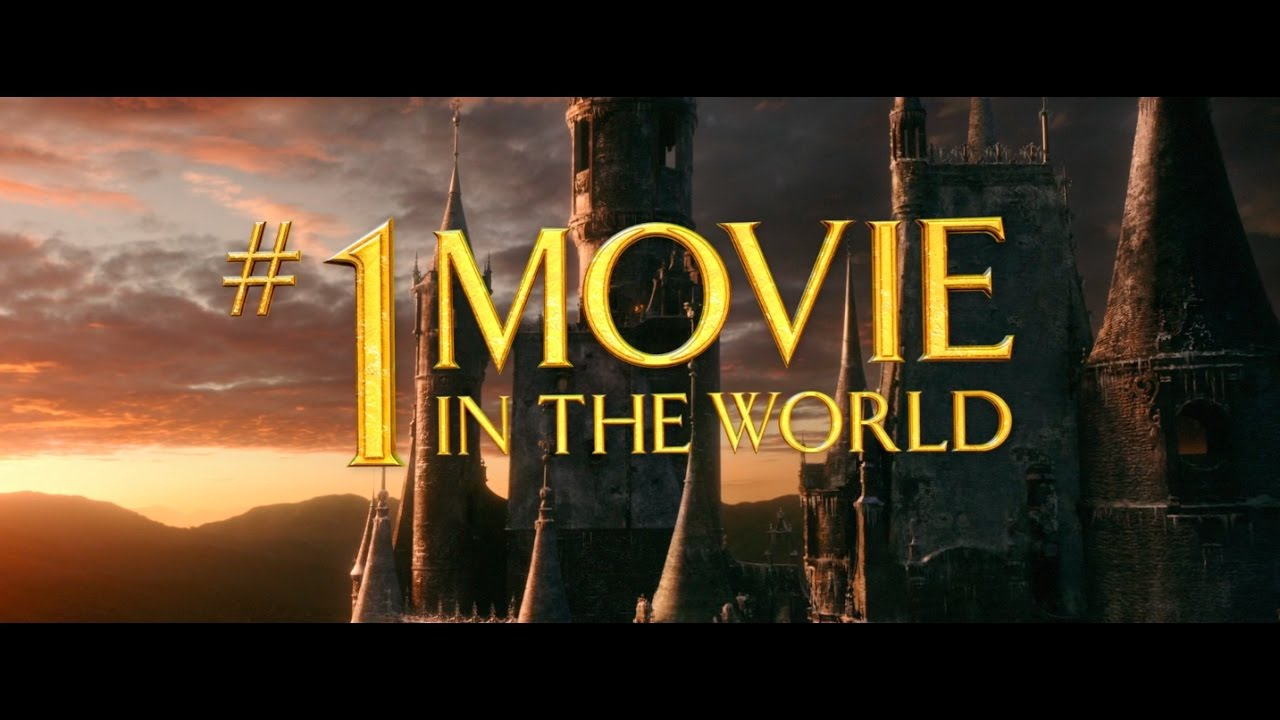 Disney's Beauty and the Beast – Now Playing in 3D and IMAX