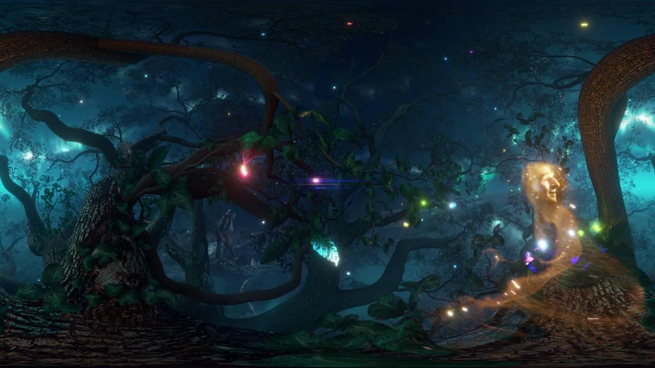 Disney's The BFG – 360 Dream Tree