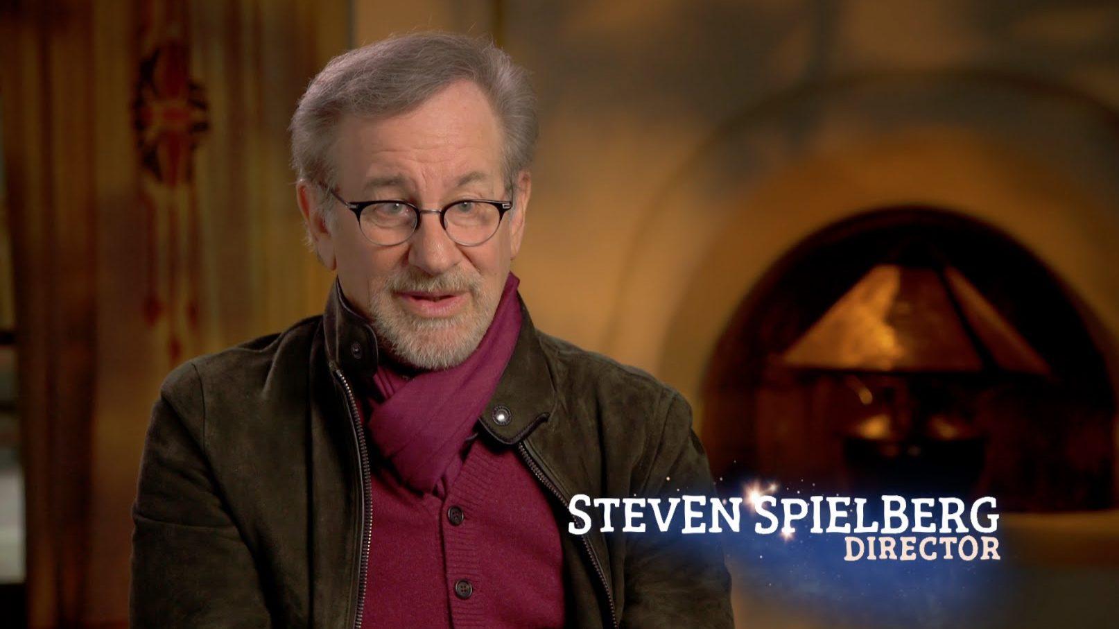 "Disney's The BFG – ""Disney Legacy"" Featurette"