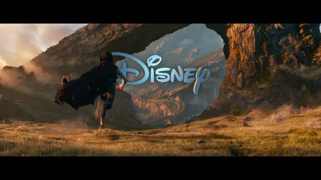Disney's The BFG – In Theaters July 1st!