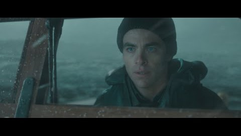 Disney's The Finest Hours – Trailer 2