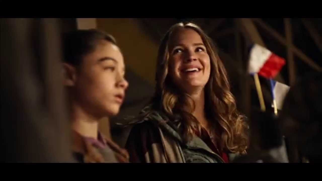 Disney's Tomorrowland – Casey