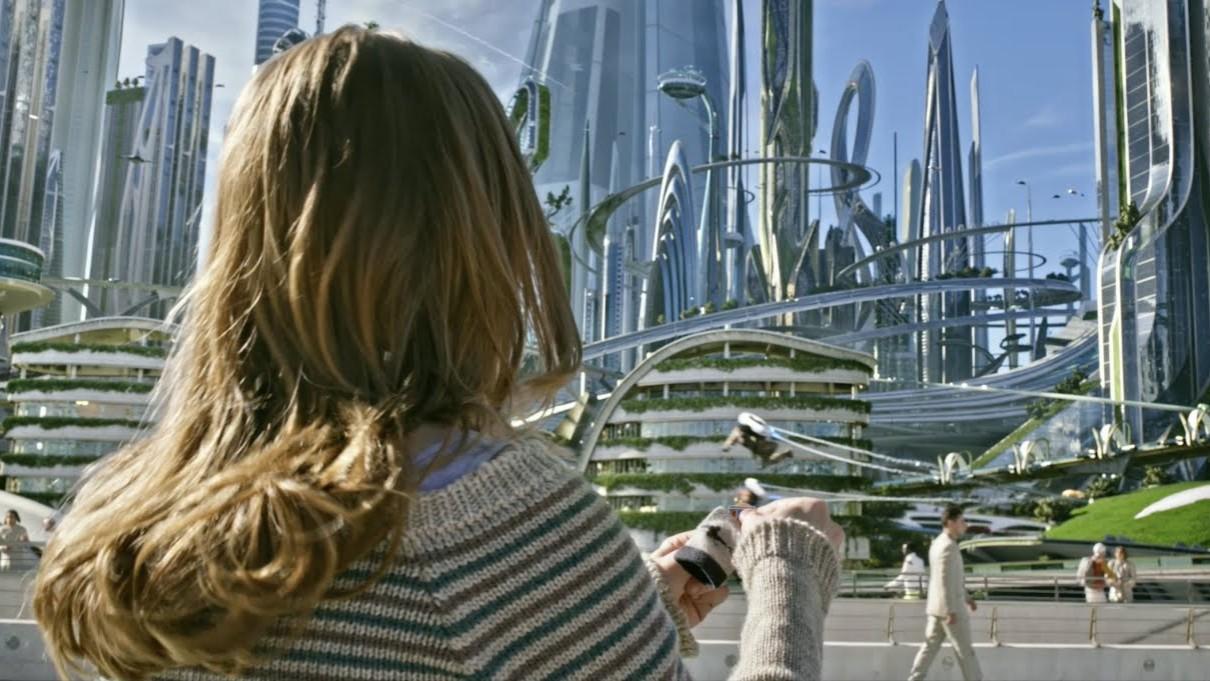 Disney's Tomorrowland – Featurette
