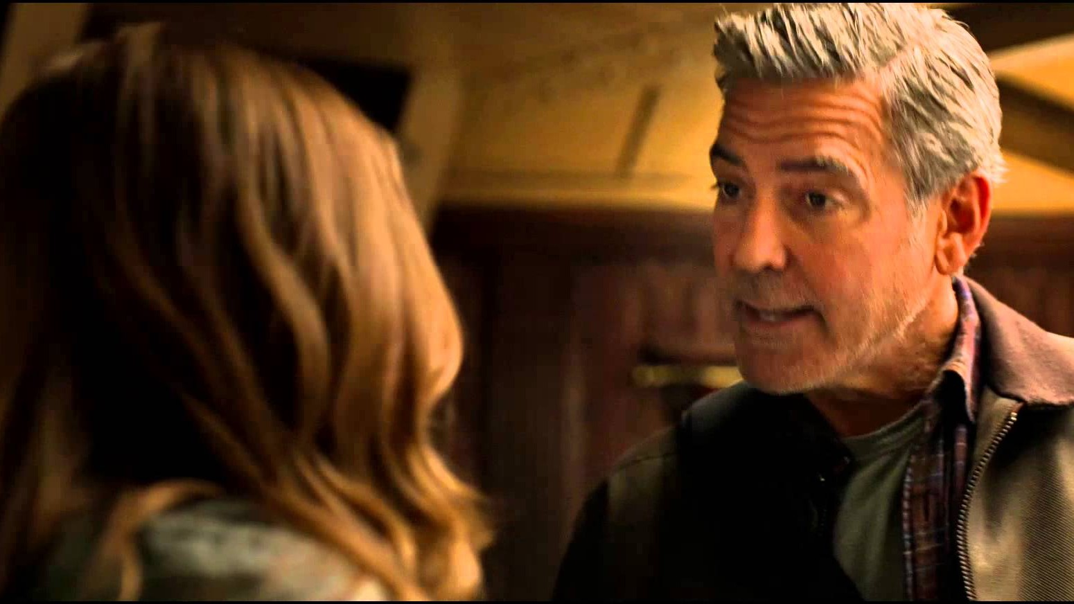 Disney's Tomorrowland – Now Playing In Theaters!