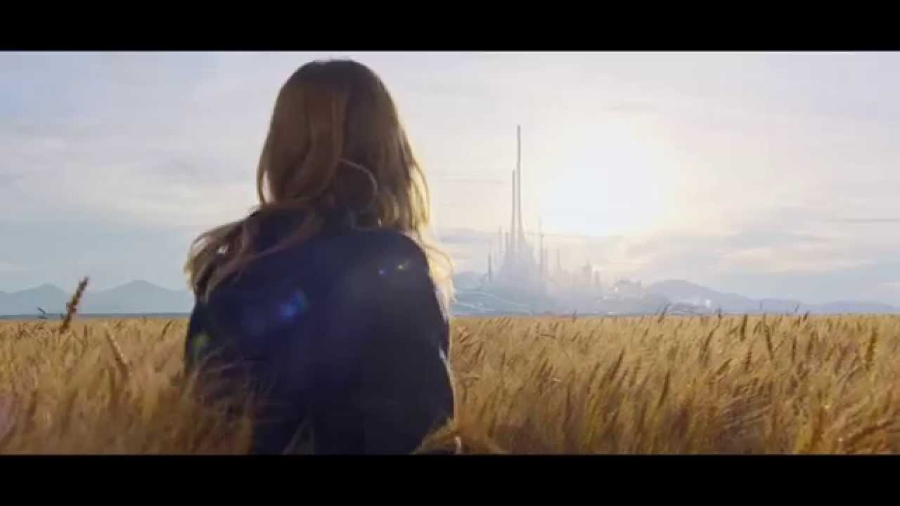 Disney's Tomorrowland – Remember the Future 5.22