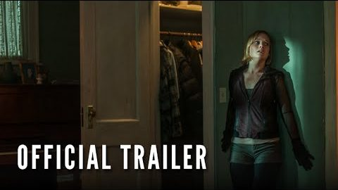 DON'T BREATHE – Official Trailer (HD)
