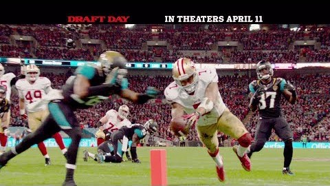 DRAFT DAY – Believe – Official [HD] – 2014