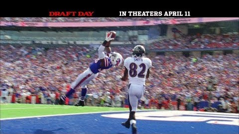 DRAFT DAY – Legends – Official [HD] – 2014
