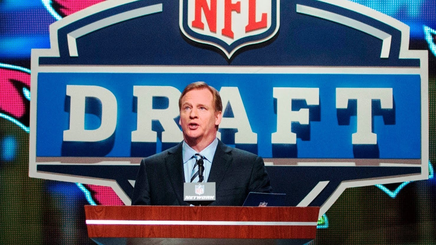 DRAFT DAY – NFL Access: An Inside Look – Official [HD] – 2014