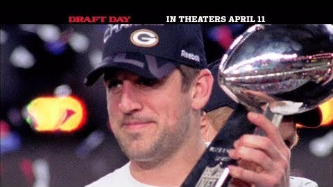 DRAFT DAY – NFL Dreams – Official [HD] – 2014