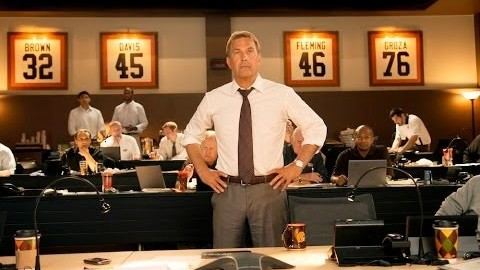 DRAFT DAY – The War Room – Official [HD] – 2014