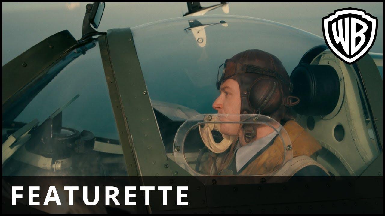 Dunkirk – Behind the Controls Featurette – Warner Bros. UK