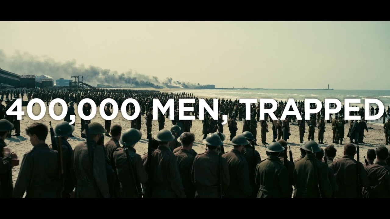 DUNKIRK – Fight :15 TV Spot