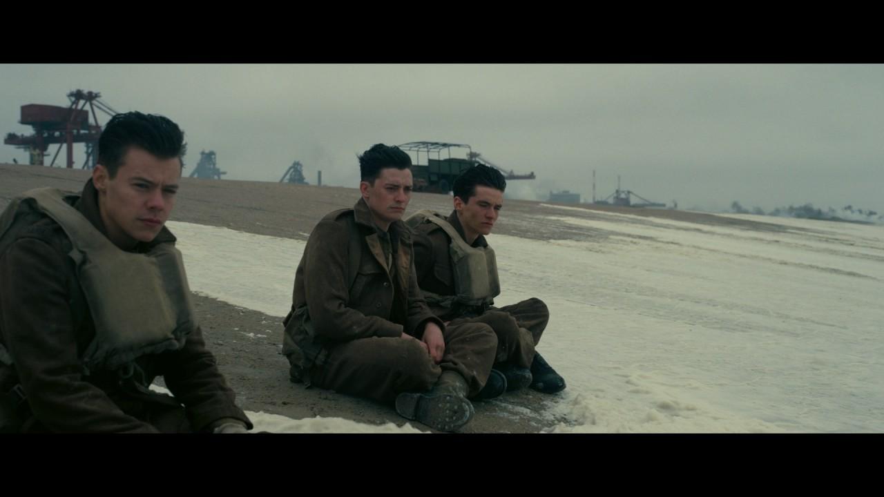 Dunkirk – History Featurette