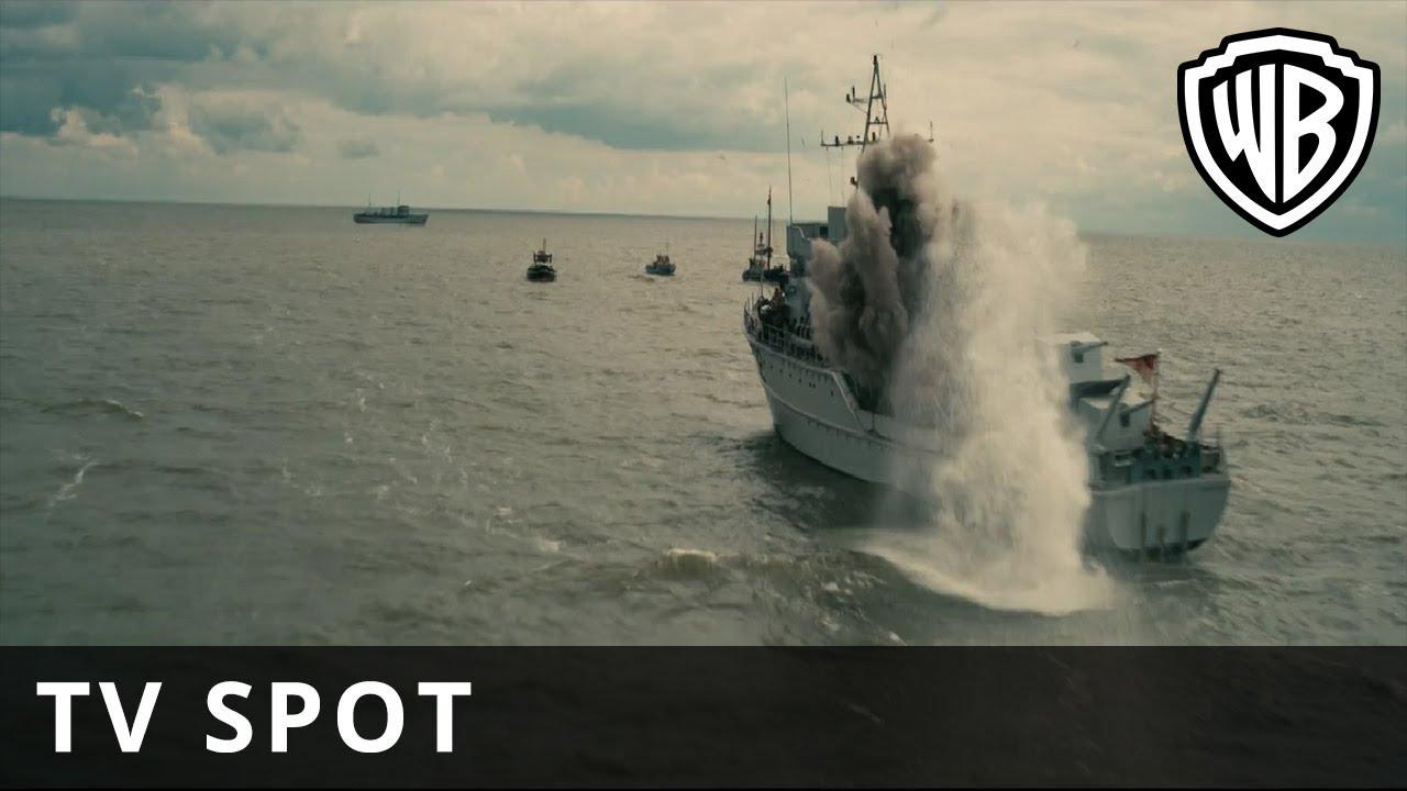 Dunkirk – Hope: 15 TV Spot – Official Warner Bros. UK