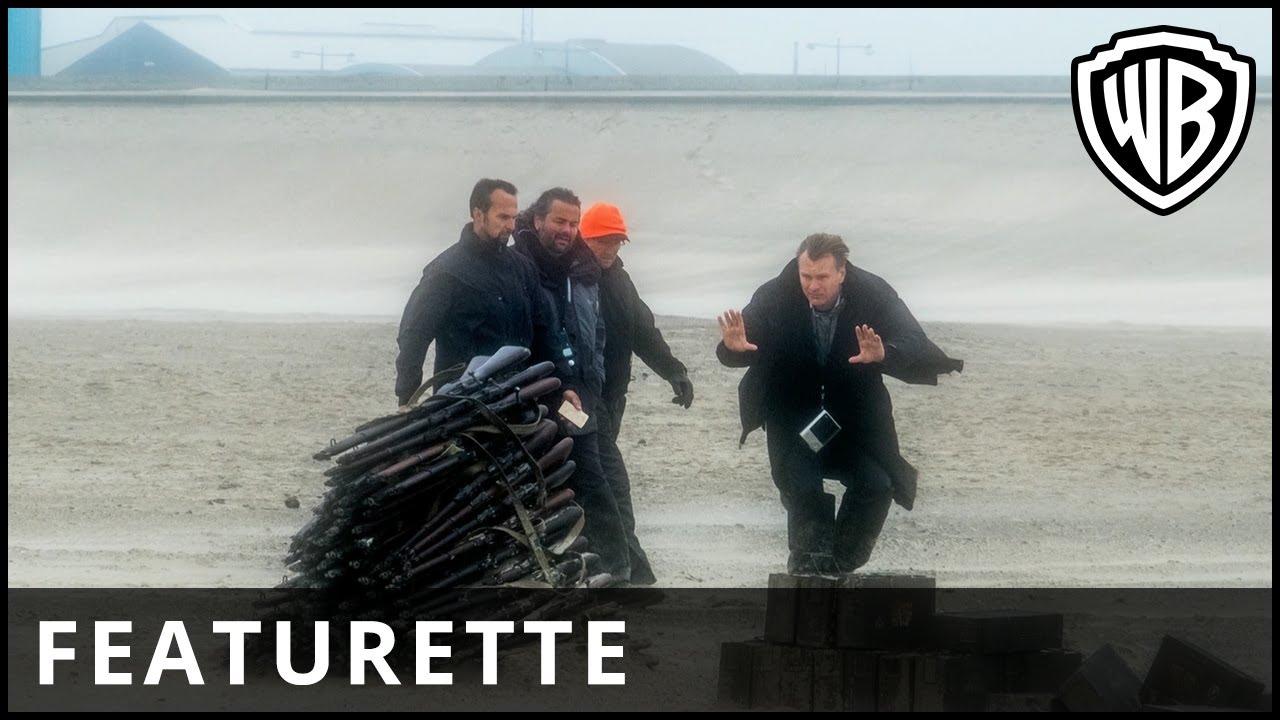 Dunkirk – Weathering the Storm Featurette – Warner Bros. UK