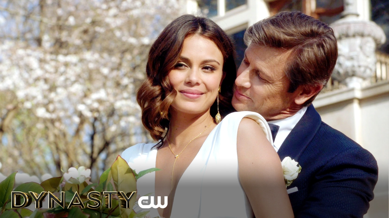 Dynasty – First Look Trailer
