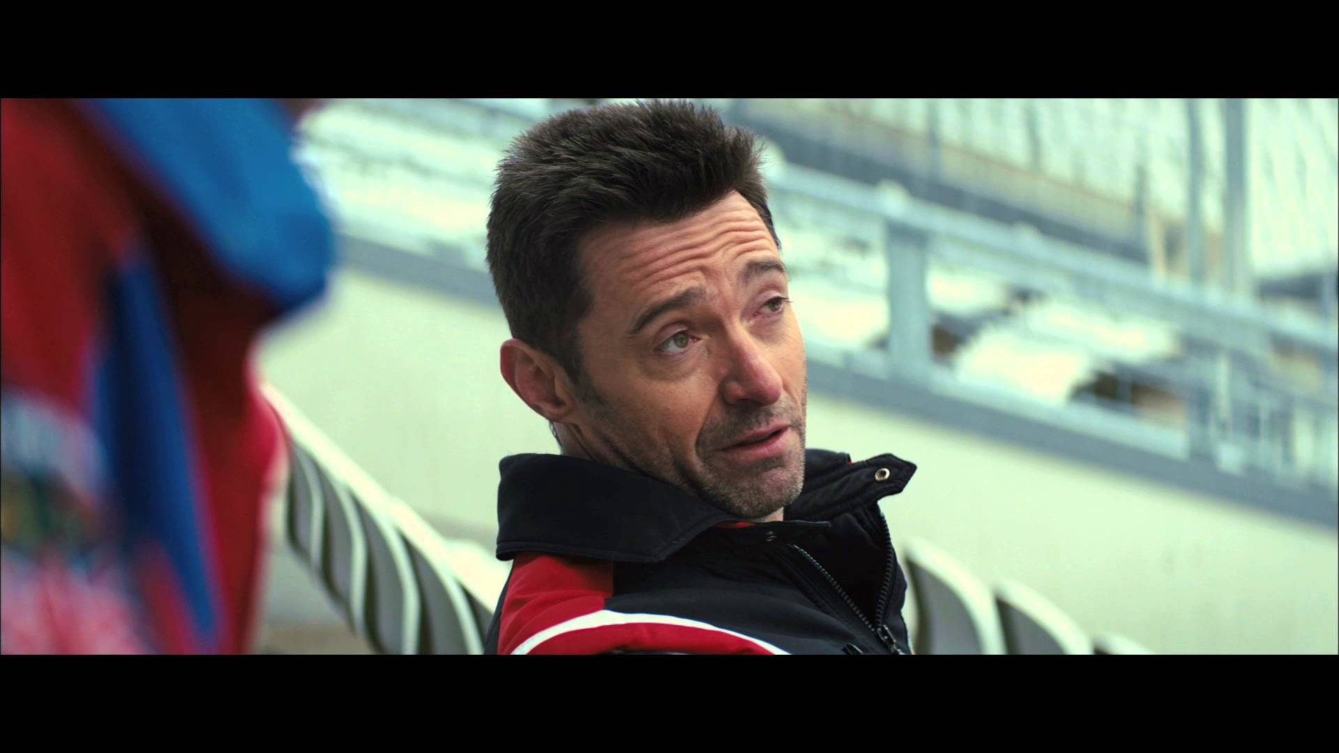 Eddie the Eagle – Clip – in cinemas from April 1