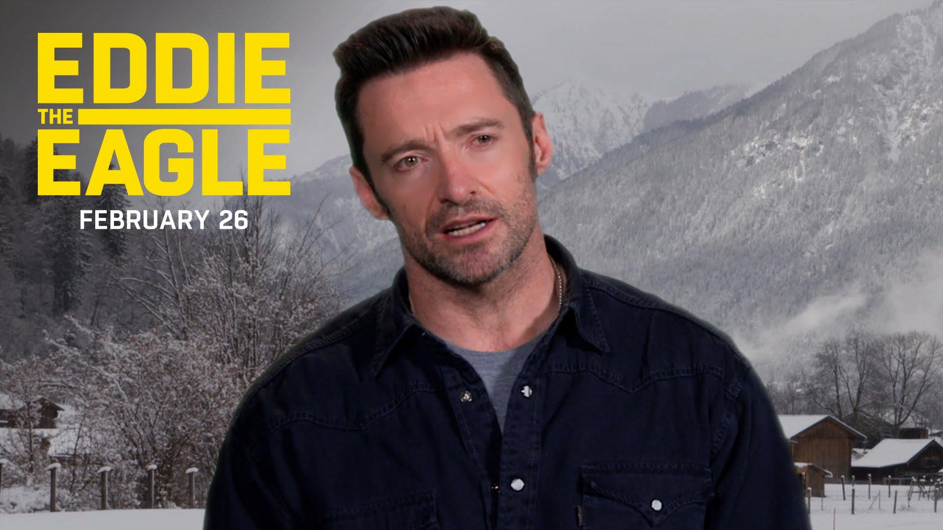"Eddie the Eagle   ""Dreamer"" Featurette   20th Century FOX"