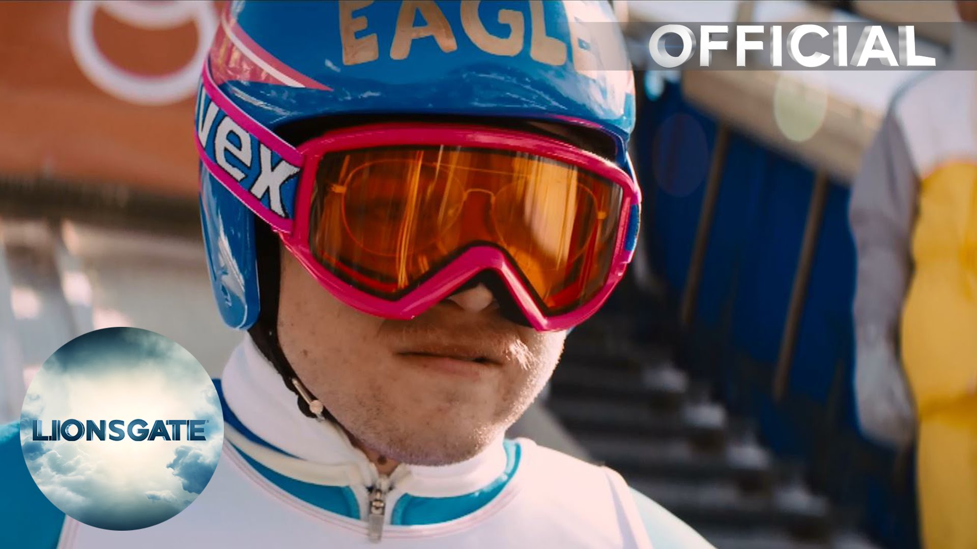 Eddie the Eagle – in cinemas from March 28