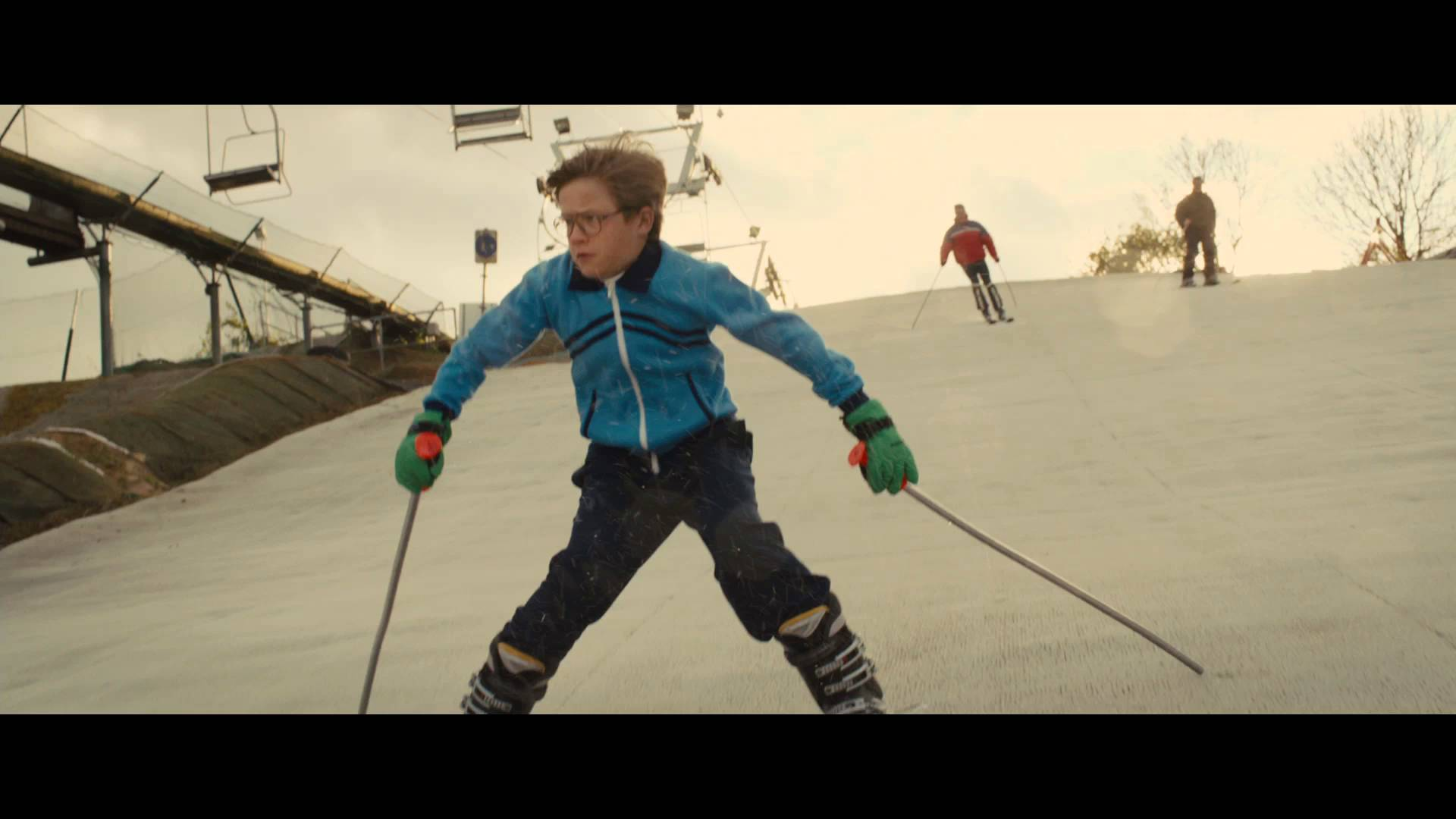 Eddie the Eagle – Inspiration Clip