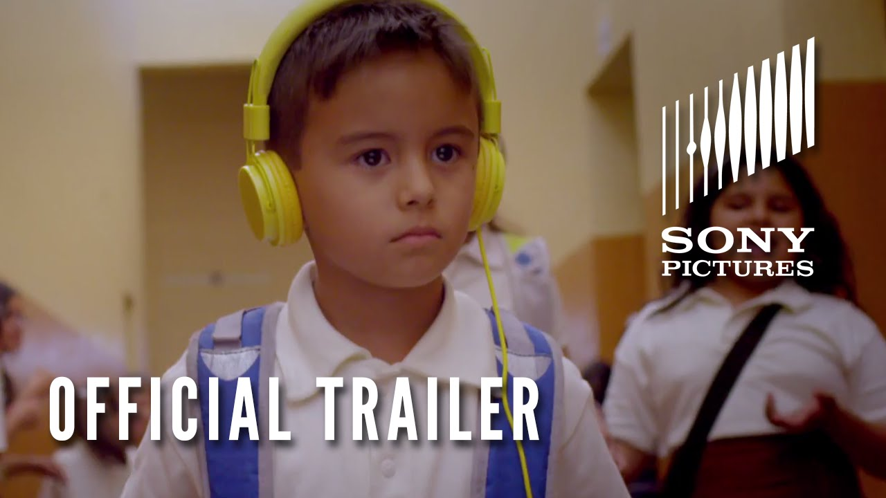 EL JEREMIAS – Official Trailer (In Theaters October 21)