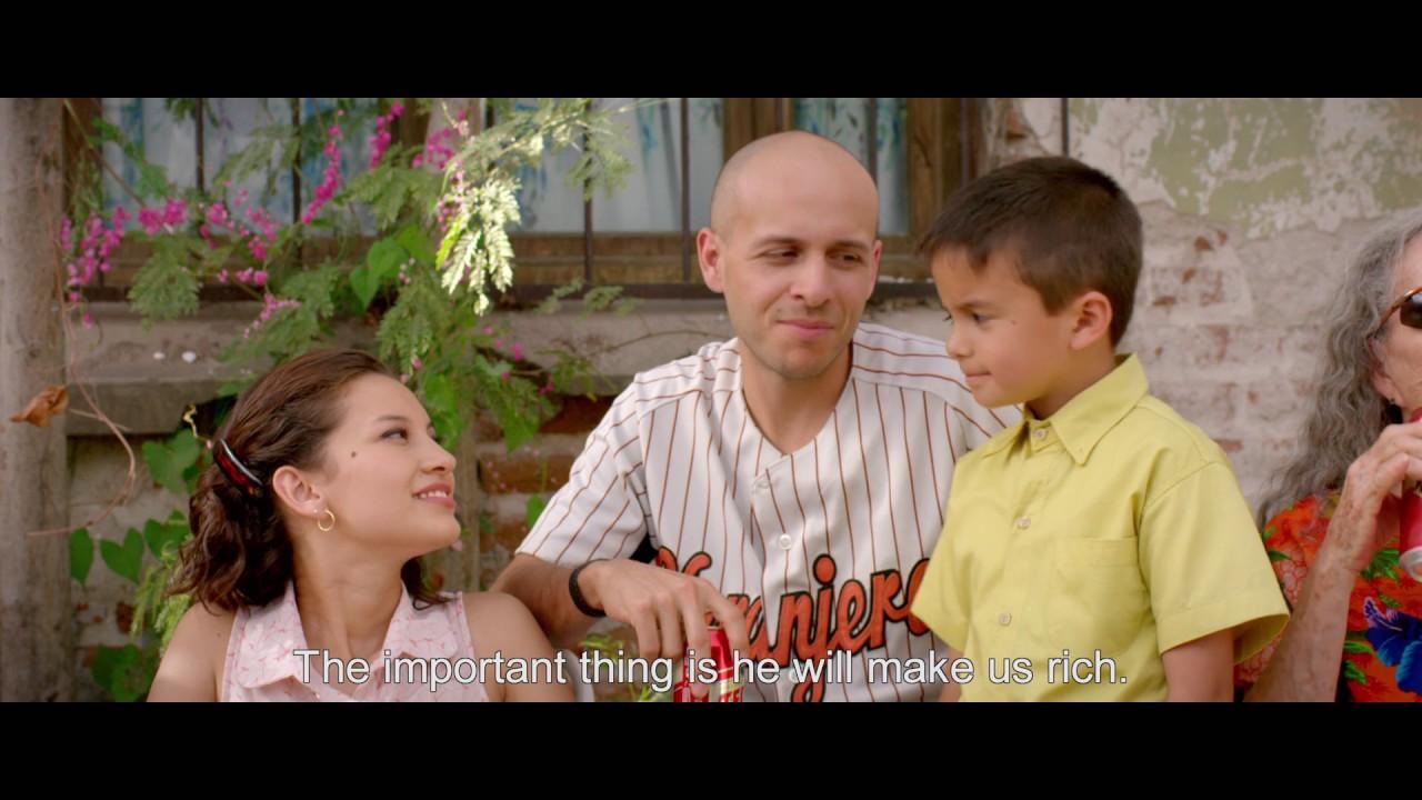 El Jeremias Trailer – On DVD & Digital 3/21