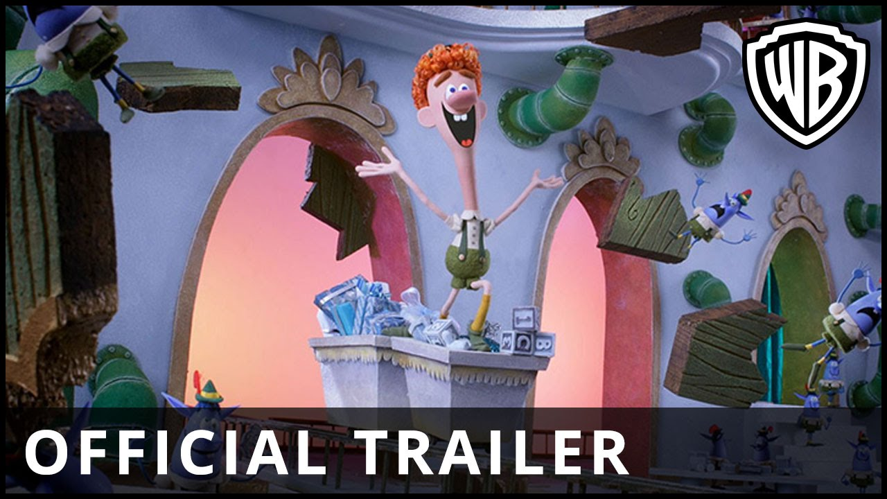 Elf: Buddy's Musical Christmas Special – Official Trailer – Official Warner Bros. UK