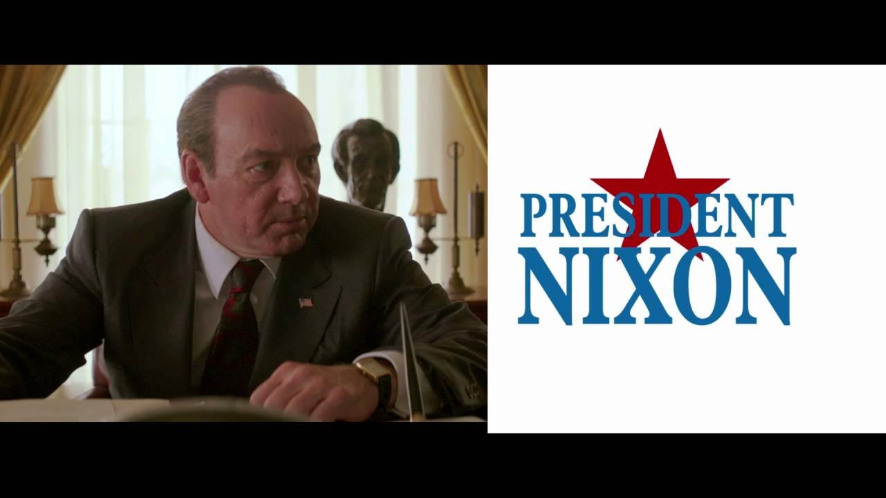 ELVIS AND NIXON OFFICIAL TV SPOT 1 [HD]