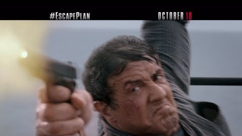 """ESCAPE PLAN – """"Freedom"""" Commercial"""