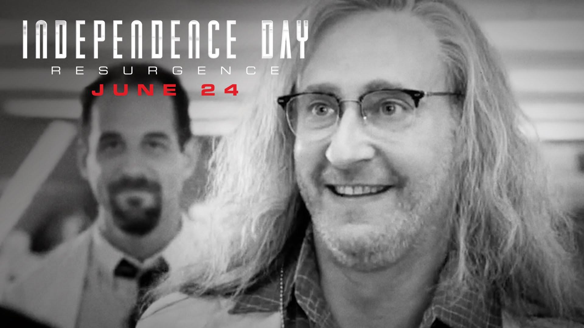 ESD Films Presents | Heroes of 96: Dr. Okun