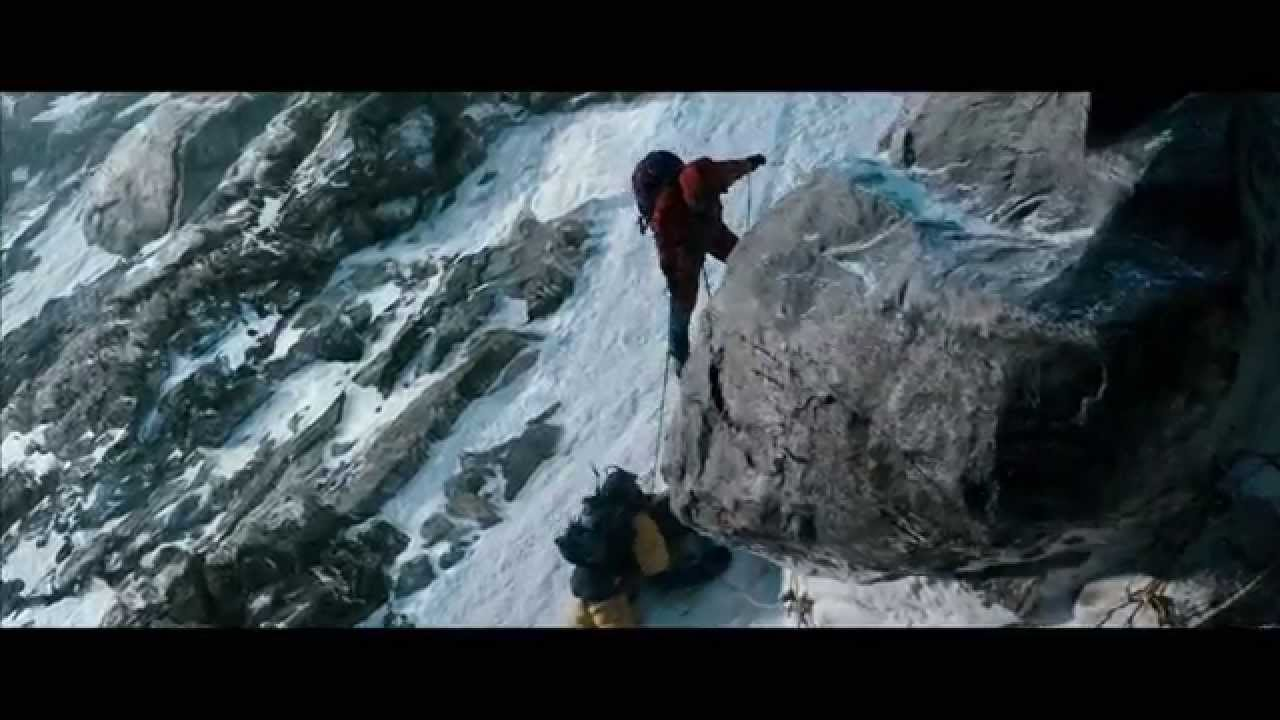Everest – Climbing Everest Featurette  (Universal Pictures)