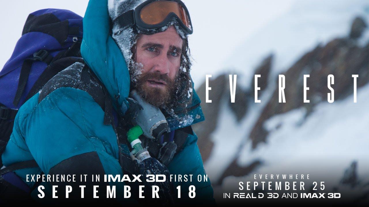 """Everest – Featurette: """"Scott Fischer"""" (HD)"""