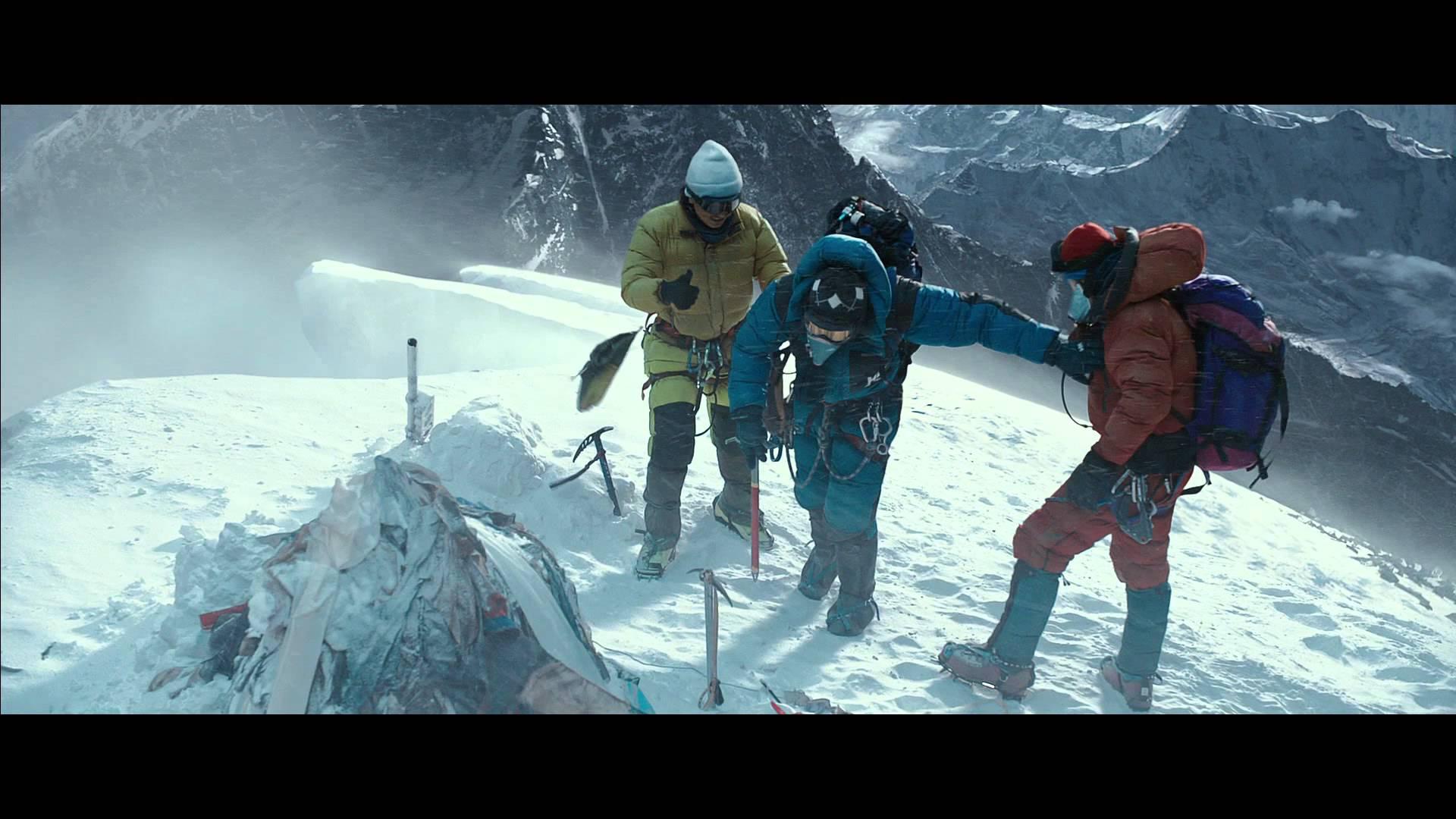 Everest – Scott Fischer (Universal Pictures)