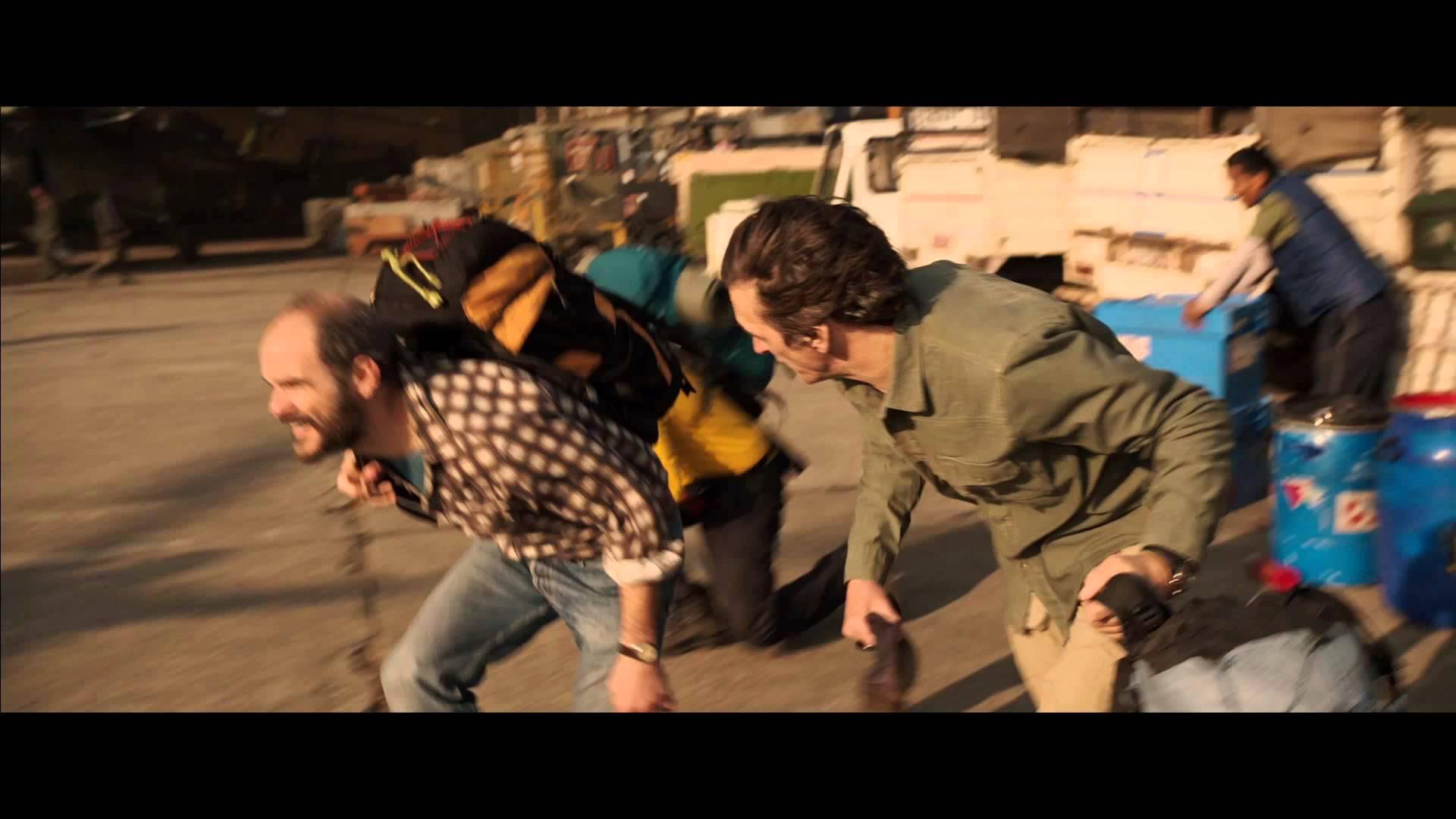 Everest – Venice Film Festival  (Universal Pictures)