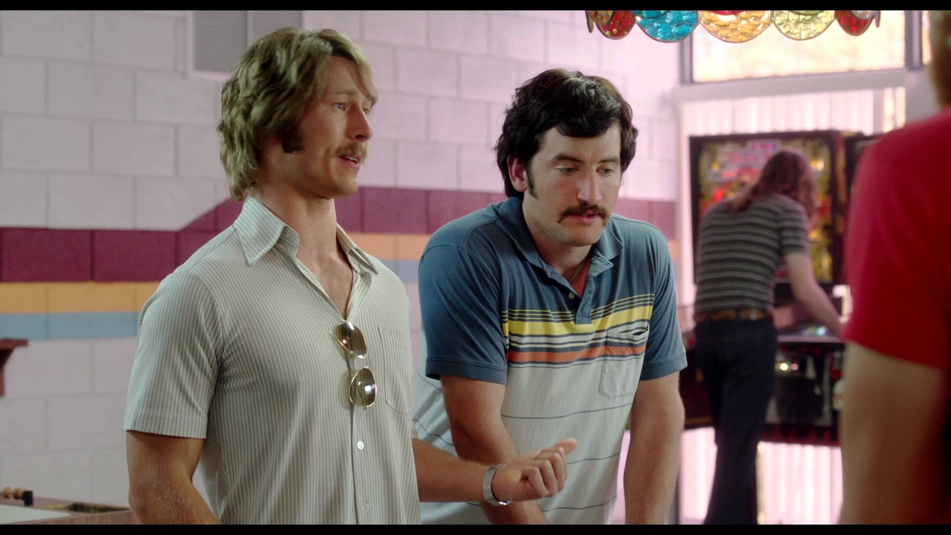 Everybody Wants Some!! HD UK Redband Trailer