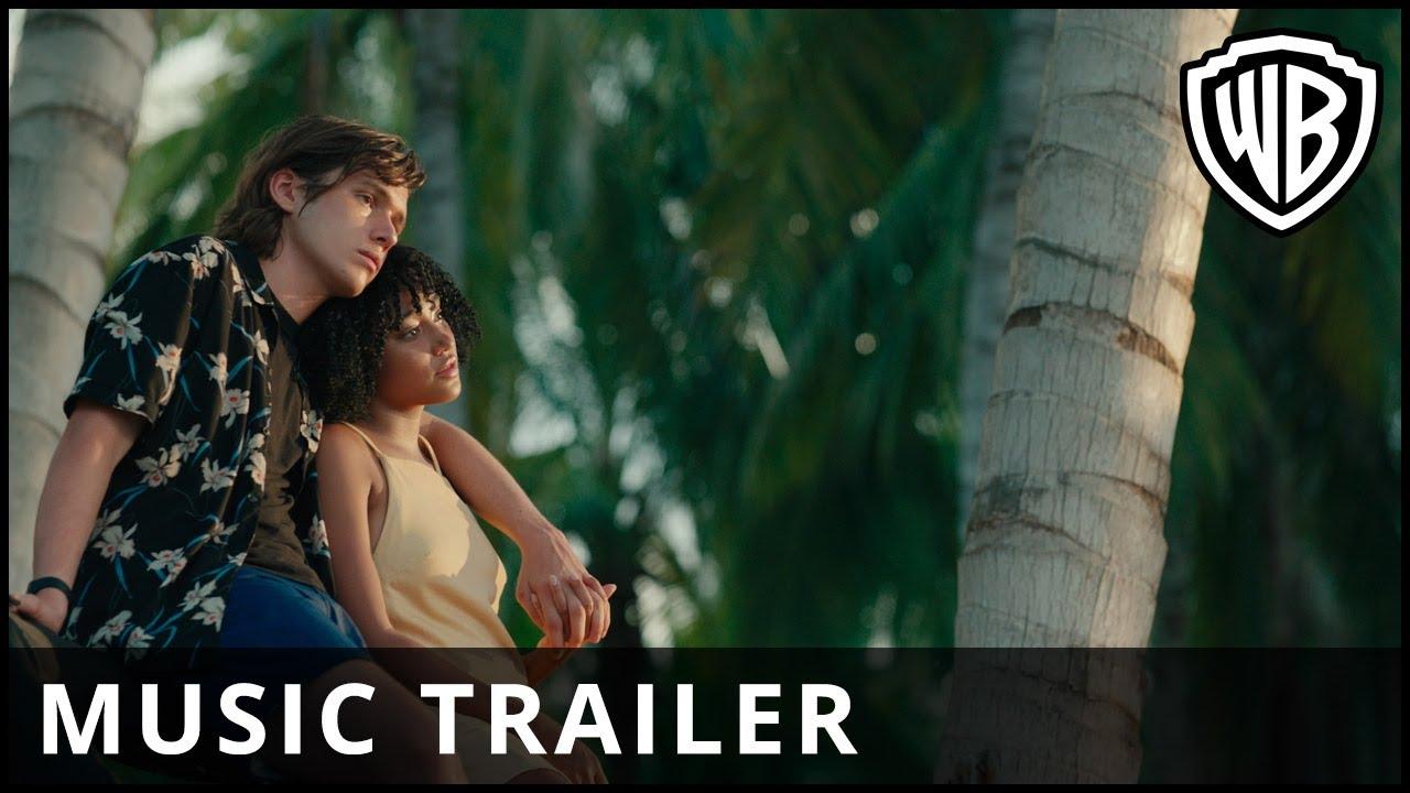 Everything, Everything – Music Trailer – Warner Bros. UK